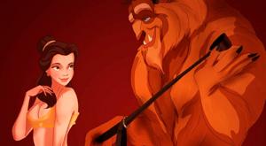 5 диснеевских принцесс, которые вредят девочкам 5