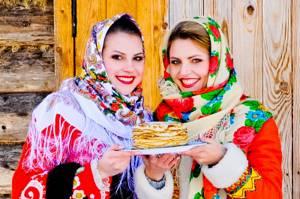 Русские женщины самые красивые? 3