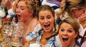 Русские женщины самые красивые?
