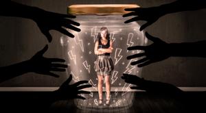 Как остановить домогательства? 16