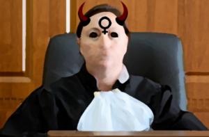 """""""Женские"""" суды работают на женщин? 12"""