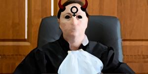 """""""Женские"""" суды работают на женщин? 1"""
