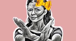3 лайфхака как стать сильной женщиной
